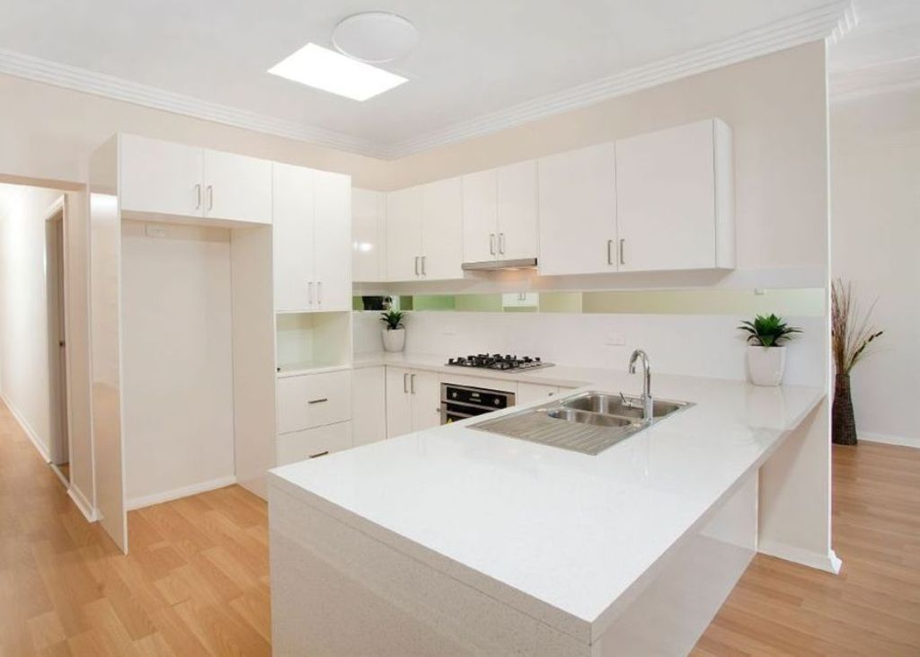 Kitchen renovations in wollongong for Kitchen improvements