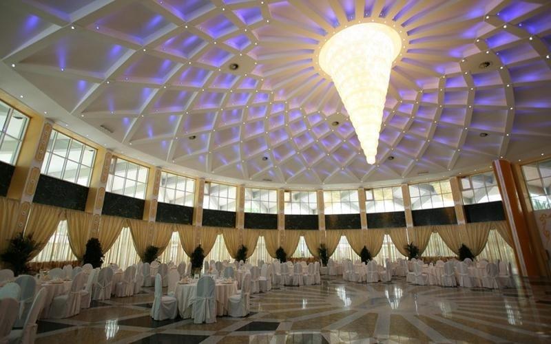 Sala Ricevimenti Minerva - Bernalda - Matera - Albergo Hotel ...