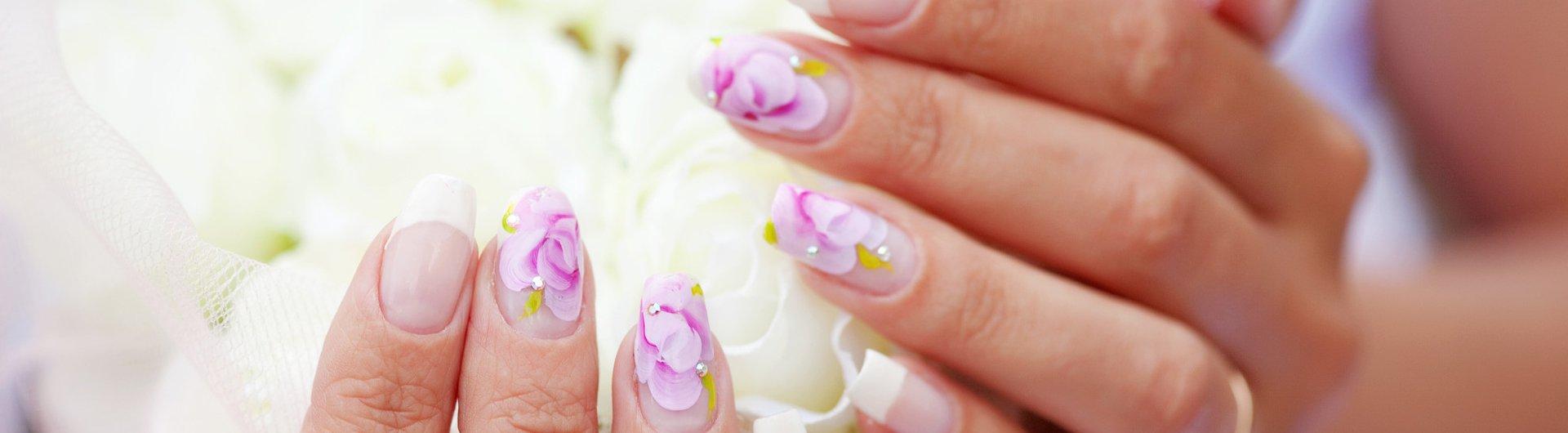 custom nail art