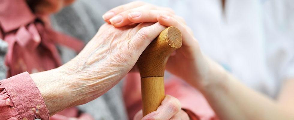 casa di riposo per anziani roma