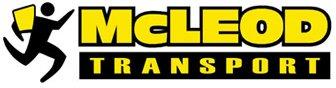 mcleod transport logo