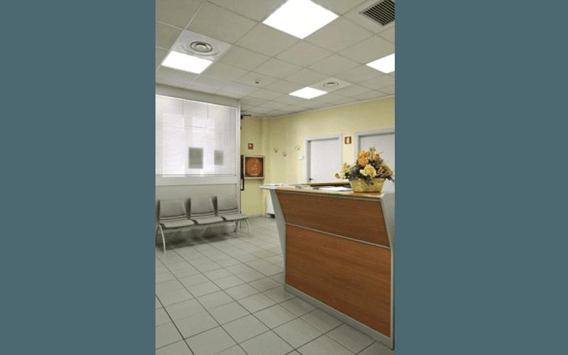 Ambulatorio diagnostico