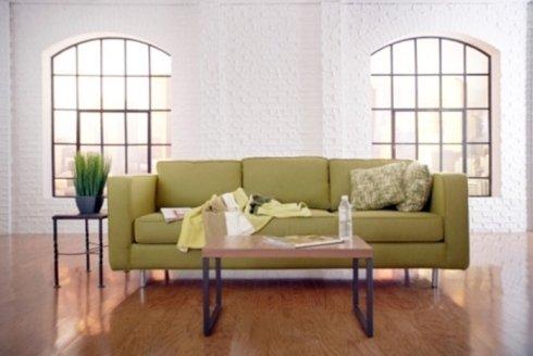 la bottega del tappeziere, salottificio, produzione artigianale, divani, salotti