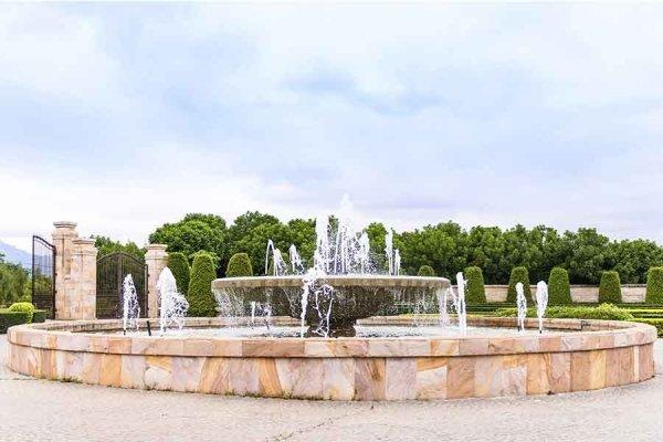 fontane in marmo