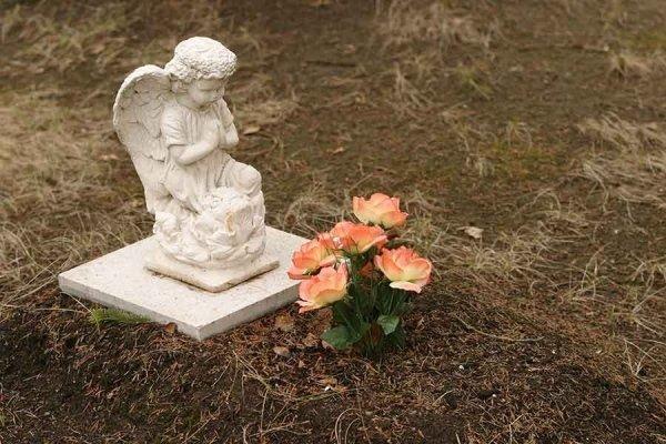 statue funebri