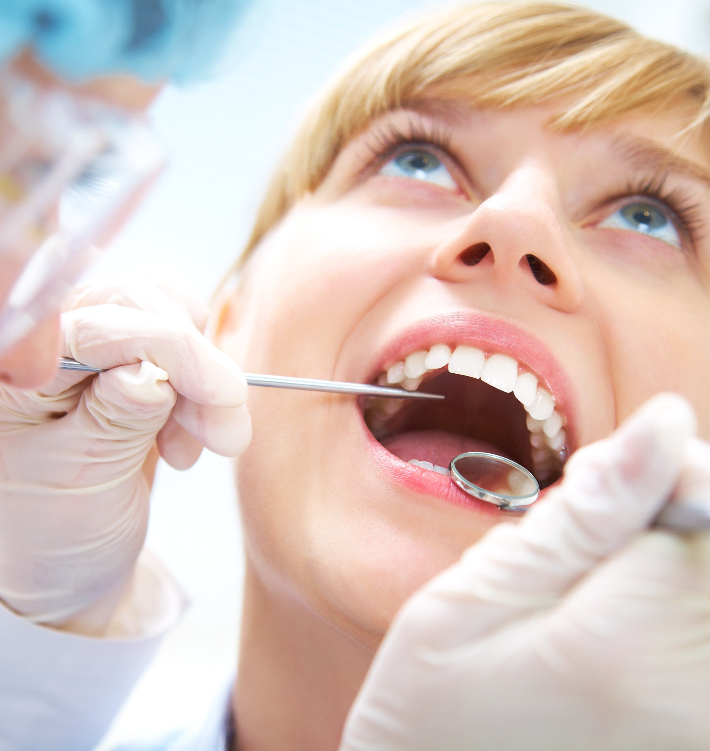 Dentist in New Plymouth