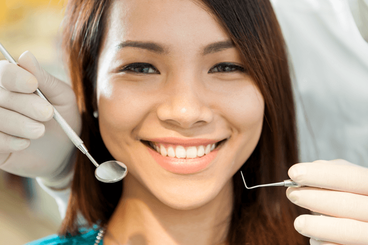 Dentist Services in New Plymouth