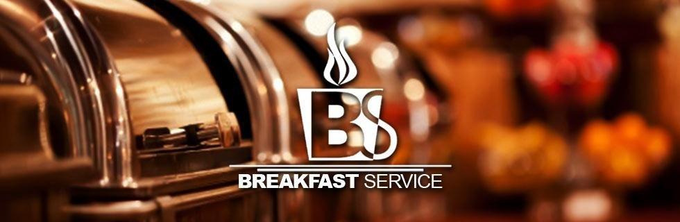 colazioni buffet