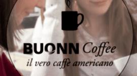 Buonn Coffee, caffè americano