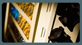 noleggio e gestione distributori automatici