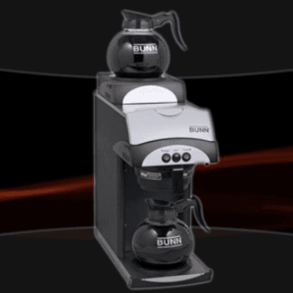 Bunn, caffè americano