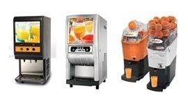 distributori di bevande fredde