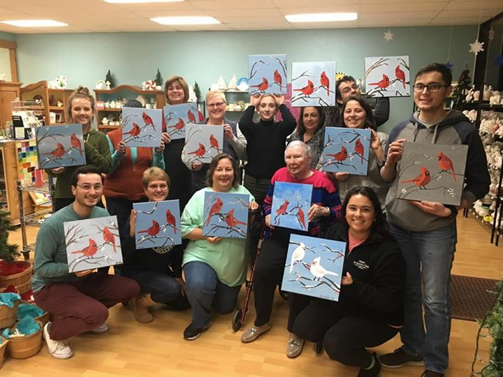 New Braunfels Art Classes For Kids