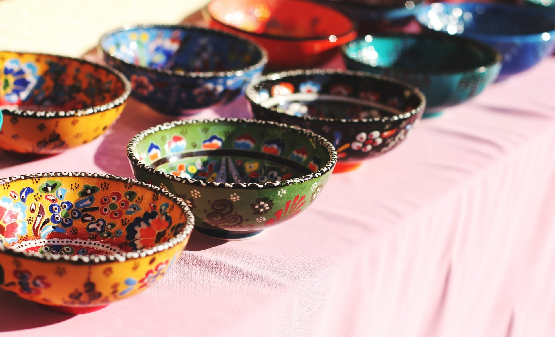 Paint your own pottery san antonio new braunfels tx for Paint your own pottery ideas