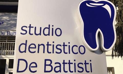 studio dentistico de battisti