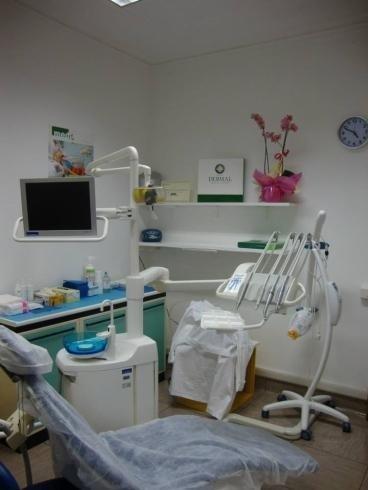 studio dentista