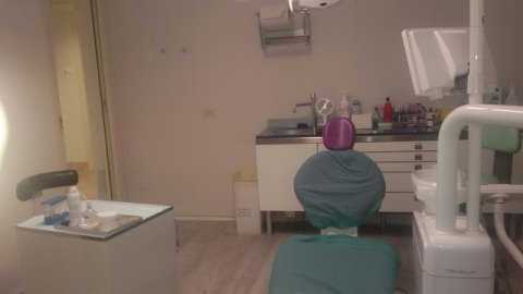 Mantova Studio Dentista