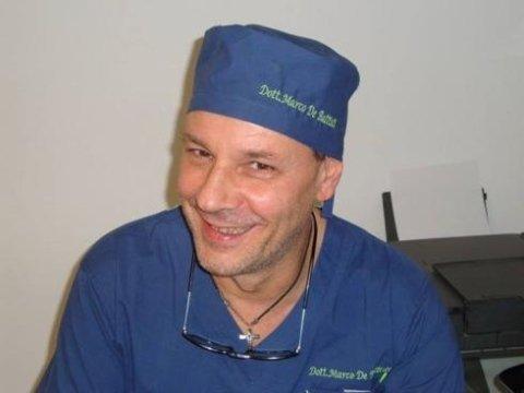 dentista De Battisti