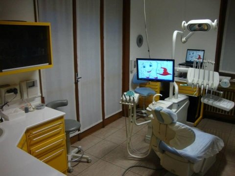 dentista De Battisti studio