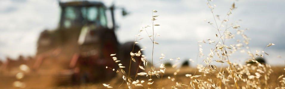 Assistenza mezzi agricoli