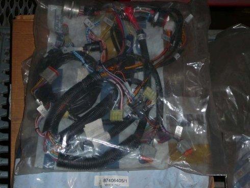 serie cavi elettrici