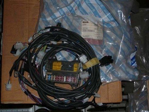 cavo elettrico