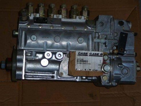 pompa iniezione CASE