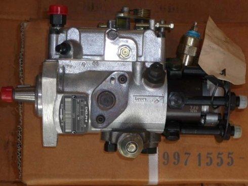 pompa iniezione DELPHI/LUCAS