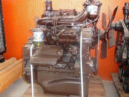 Motore, motore 3 cilindri, motore FIAT, motore  revisionato
