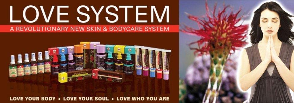 banner promozionale prodotti love system