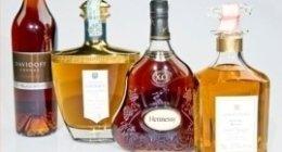 Cognac  Armagnac e Rum