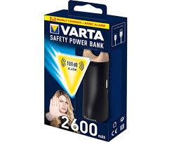 Power Bank a marchio Varta