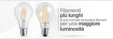 due lampadine