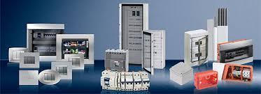 impianti e supporti elettrici