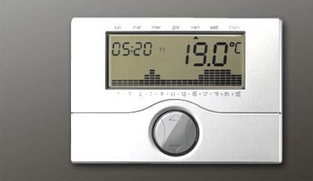 termoregolatore automatico