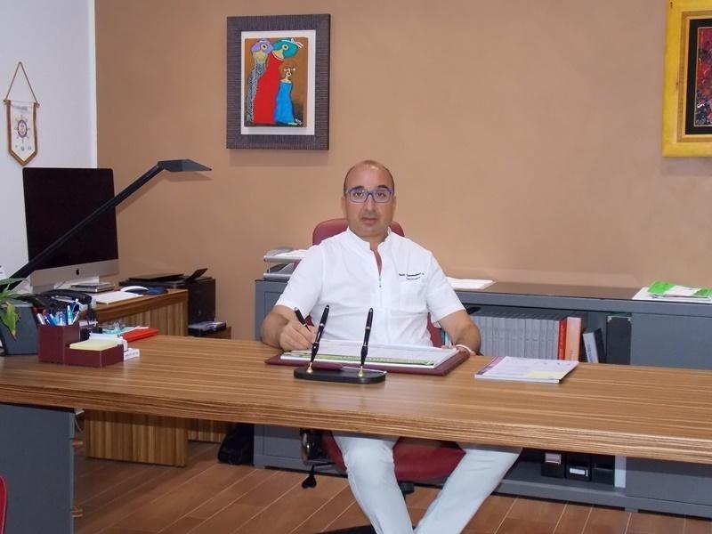 Dott. Gaetano Cammalleri