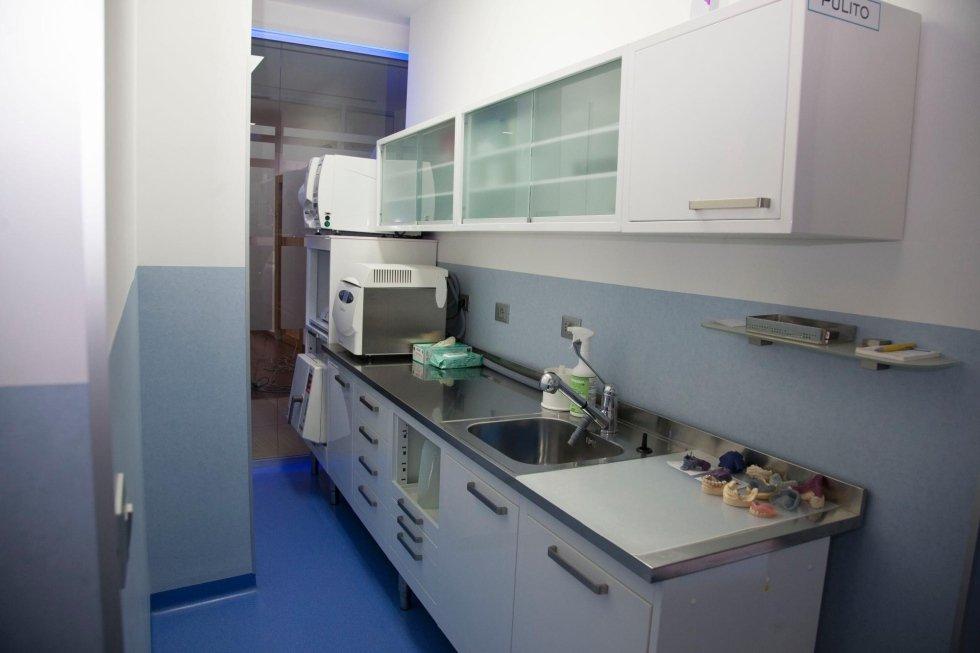dentista gela