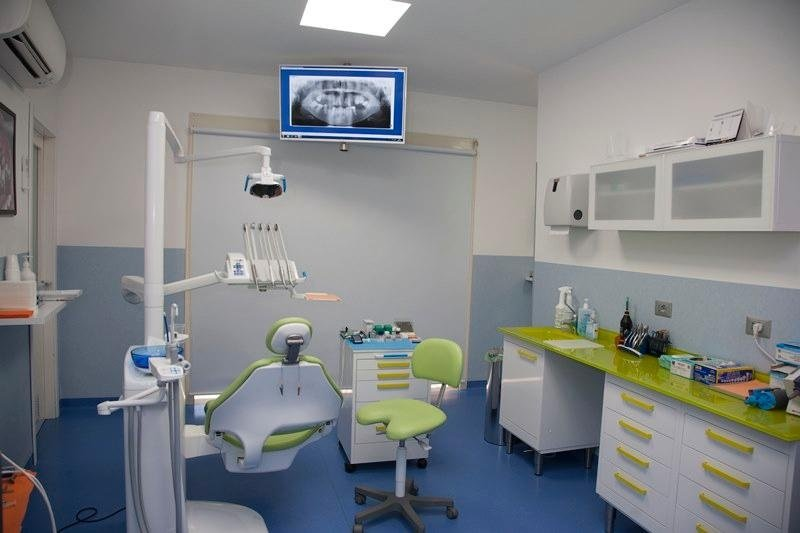 ambulatorio dentistico