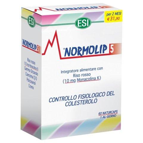 NORMOLIP-60cps