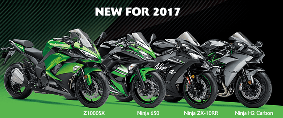 New bikes for sale