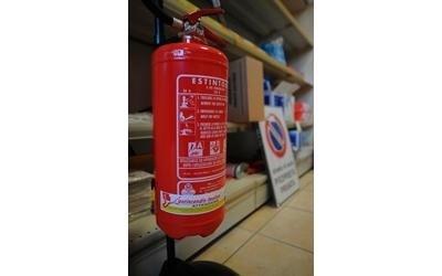 prodotti antincendio Imola