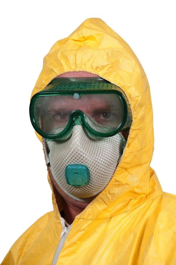 abbigliamento protezione lavoro