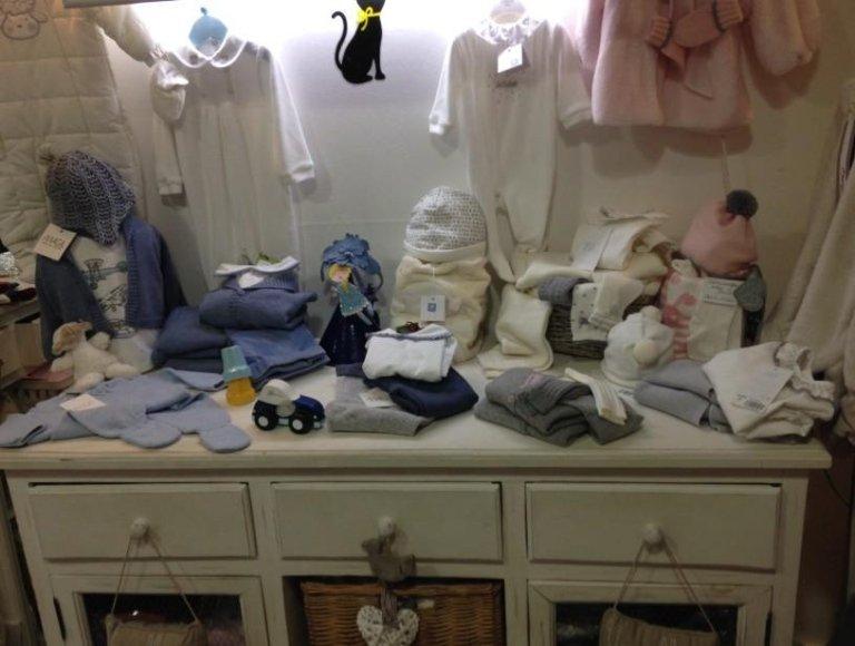 Articoli prima infanzia LA GATTA IN ALBARO Genova