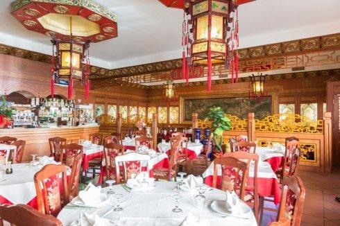 cucina asiatica, cucina orientale, cucina cinese