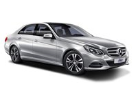 Mercedes rental from First Self Drive