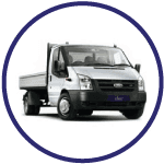 Tipper Hire Icon