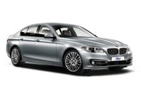 BMW rental from First Self Drive