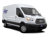 Long wheel base van hire First Self Drive