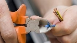 manutenzione pannello elettrico