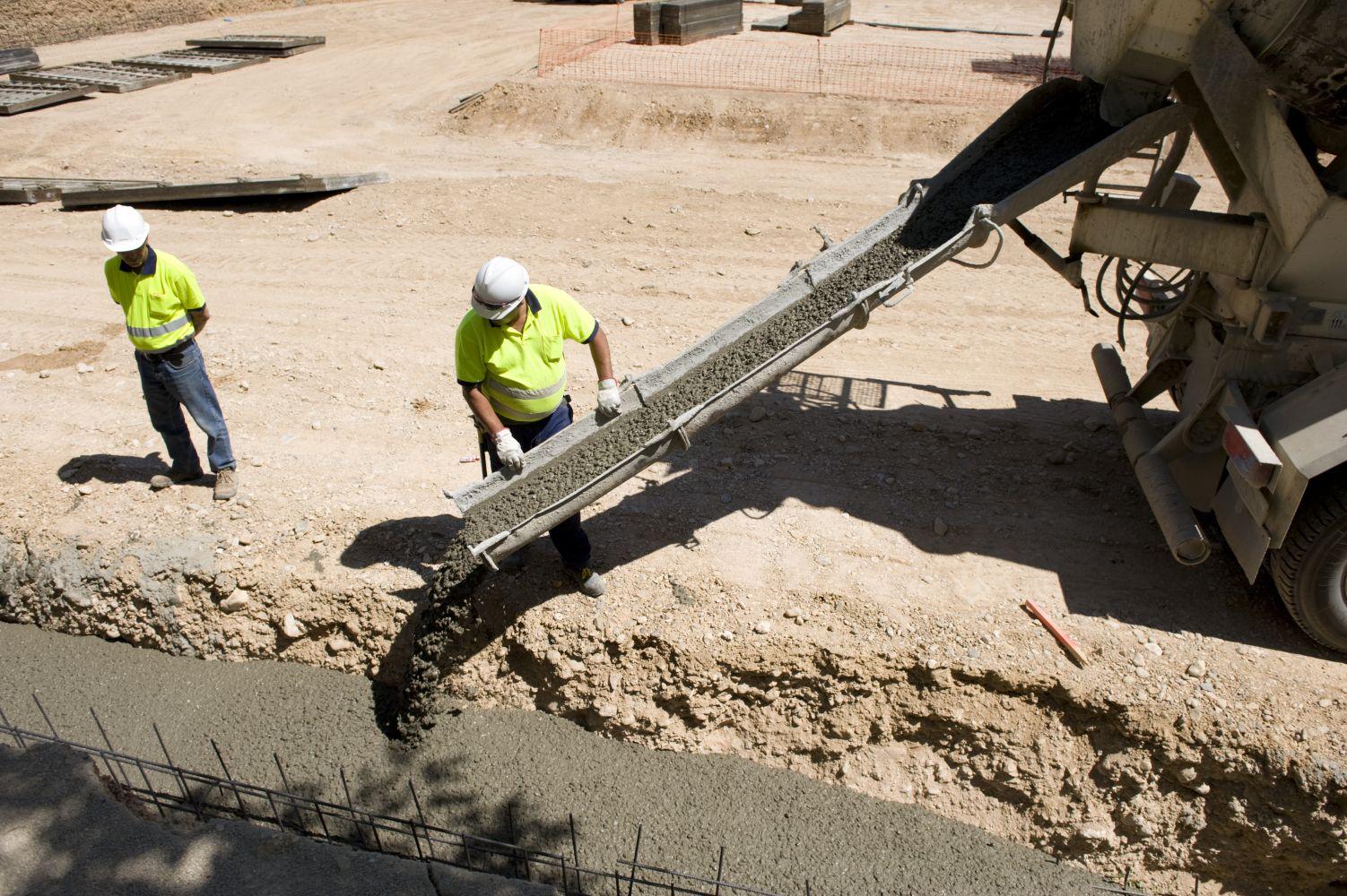 Excavator hire work team in Anchorage, AK